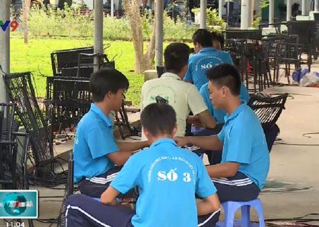 Mo hinh cai nghien hieu qua cua Thanh nien xung phong TP.HCM - Anh 1