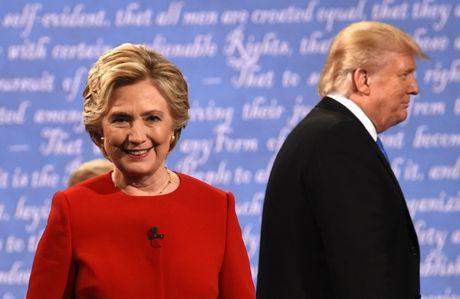 Tai sao gioi tinh hoa Trung Quoc ung ho ba Clinton? - Anh 1