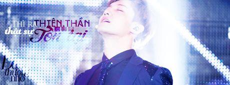 My idol: Shim Chang Min, that tuyet vi anh qua phu fan - Anh 2
