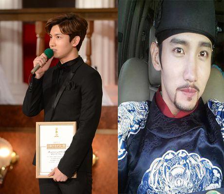My idol: Shim Chang Min, that tuyet vi anh qua phu fan - Anh 4