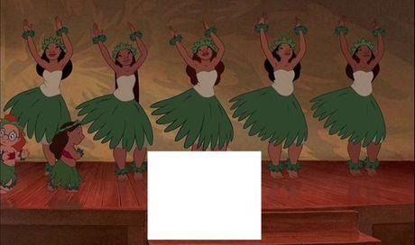 Tim manh ghep con thieu trong phim hoat hinh Disney - Anh 1