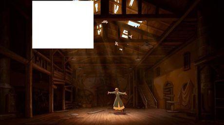 Tim manh ghep con thieu trong phim hoat hinh Disney - Anh 3