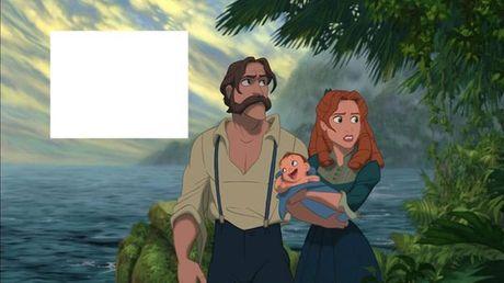 Tim manh ghep con thieu trong phim hoat hinh Disney - Anh 5
