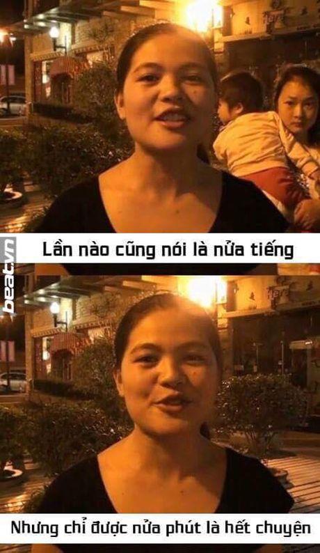 Loi nao cua dan ong la khong dang tin tuong nhat? - Anh 2
