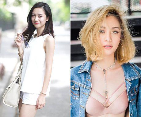 Jun Vu, Sa Lim noi got dan hot girl cung 'ru bo ngay tho' - Anh 1
