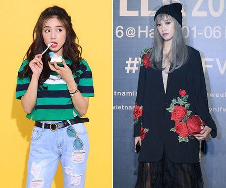 Jun Vu, Sa Lim noi got dan hot girl cung 'ru bo ngay tho' - Anh 3