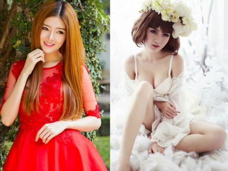 Jun Vu, Sa Lim noi got dan hot girl cung 'ru bo ngay tho' - Anh 5