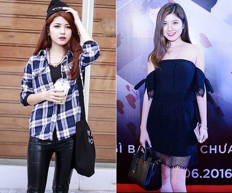 Jun Vu, Sa Lim noi got dan hot girl cung 'ru bo ngay tho' - Anh 6