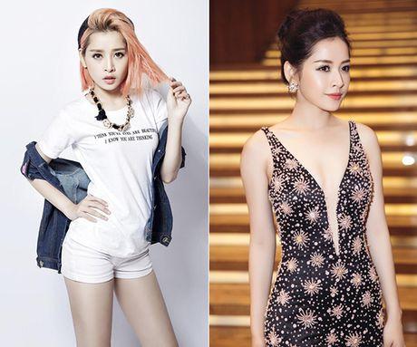 Jun Vu, Sa Lim noi got dan hot girl cung 'ru bo ngay tho' - Anh 7