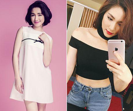 Jun Vu, Sa Lim noi got dan hot girl cung 'ru bo ngay tho' - Anh 8
