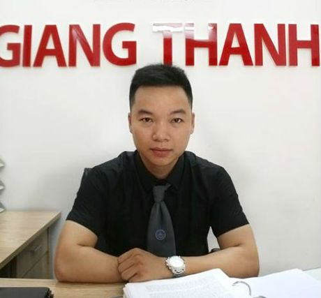 Co giao cho nam sinh tat ban nu vi noi bay co the bi phat tien? - Anh 1