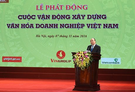 'Toi thanh tam mong doanh nghiep Viet hoc cac nuoc ban' - Anh 1