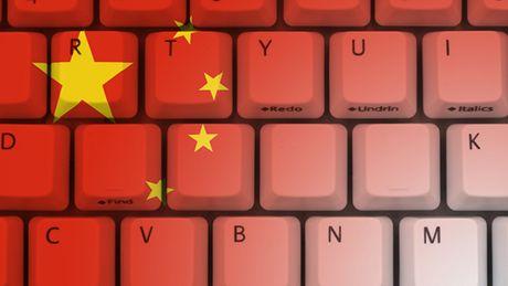 Luat an ninh mang Trung Quoc bi phan ung du doi - Anh 1