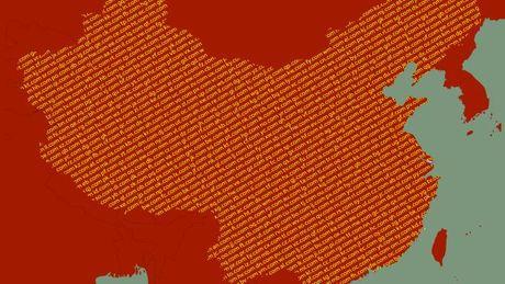 Luat an ninh mang Trung Quoc bi phan ung du doi - Anh 2