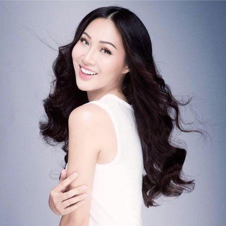 Dieu Ngoc tu tin noi tieng Anh gioi thieu Viet Nam toi Miss World 2016 - Anh 4