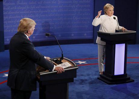 Chuyen gia My: Donald Trump khong co co hoi thang cu - Anh 1