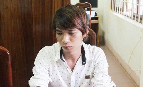 Xu ly doi tuong quay roi so may Canh sat 113 - Anh 1