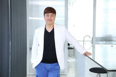 Nha san xuat nhac phim 'Hoang tu gac mai' lam giam khao cuoc thi 'Khoi dau mo uoc' - Anh 2