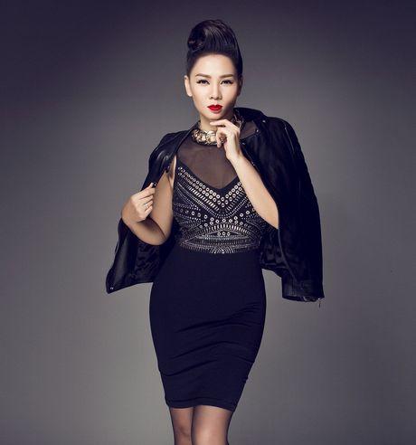 Nha san xuat nhac phim 'Hoang tu gac mai' lam giam khao cuoc thi 'Khoi dau mo uoc' - Anh 4