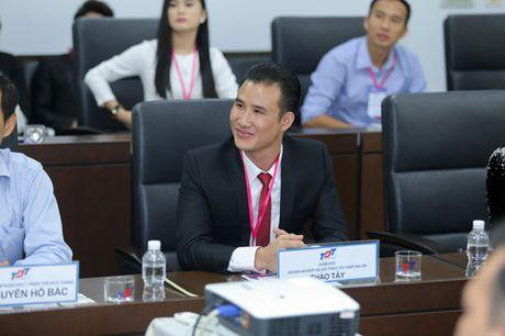 Doanh nhan Thao Tay truyen cam hung tai le phat dong Hult Prize - Anh 4