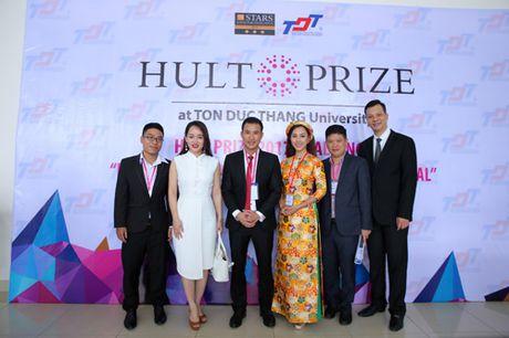 Doanh nhan Thao Tay truyen cam hung tai le phat dong Hult Prize - Anh 6