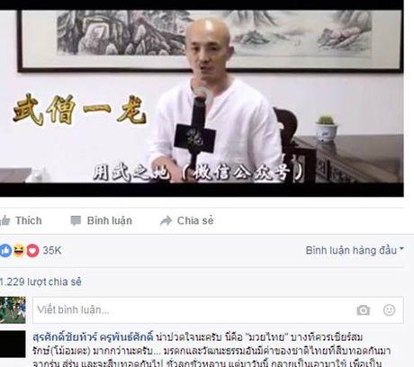 "Buakaw che nhao tuyet ky ""chan sat"" cua Yilong - Anh 4"