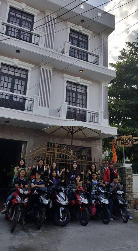 Top 3 hostel ban nhat dinh phai ghe khi o Nha Trang - Anh 1