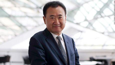 Ty phu giau nhat Trung Quoc: 'Dung bat dau kinh doanh chi de kiem tien' - Anh 1