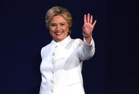 Bau cu My: Ong Trump bat ngo dan truoc ba Clinton - Anh 17