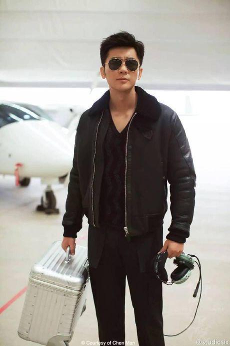 Pham Bang Bang tao bao tre trung, Ly Than hoa quy ong sanh dieu - Anh 10