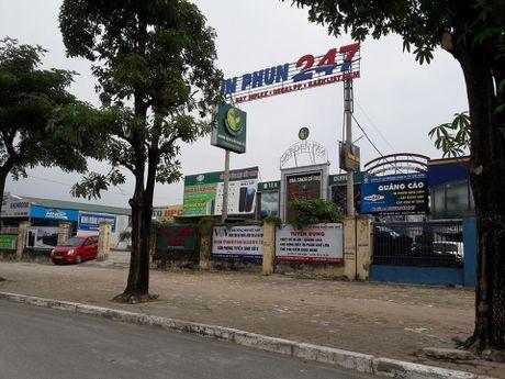 To hop the thao trieu do My Dinh bi 'bam nat' vi vi pham - Anh 5