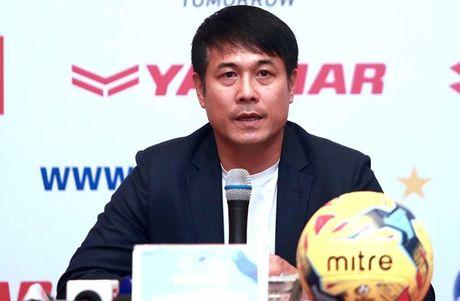 Huu Thang khen Cong Phuong, benh Xuan Truong - Anh 1