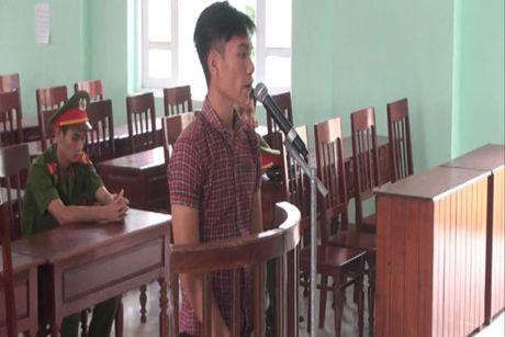 Quang Ngai: Xet xu 'sieu trom' nha dan - Anh 1