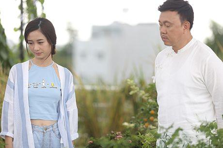 Hieu Hien 'sieu quay' trong 'Cho em gan anh them chut nua' - Anh 4