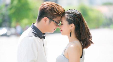 Duong Hoang Yen then thung trong tinh yeu voi Bui Anh Tuan - Anh 1