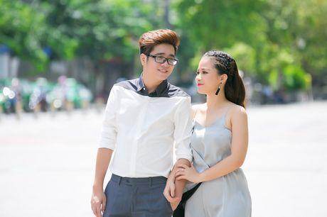 Duong Hoang Yen then thung trong tinh yeu voi Bui Anh Tuan - Anh 3