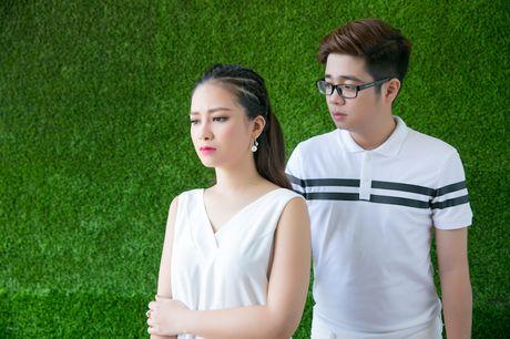 Duong Hoang Yen then thung trong tinh yeu voi Bui Anh Tuan - Anh 6
