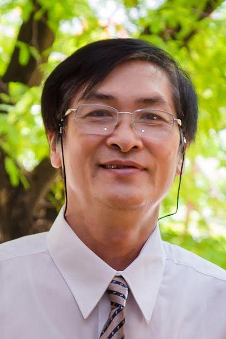 Khoa Ngu van - Truong DHSP TP.HCM: 40 nam dia chi 'do' - Anh 3