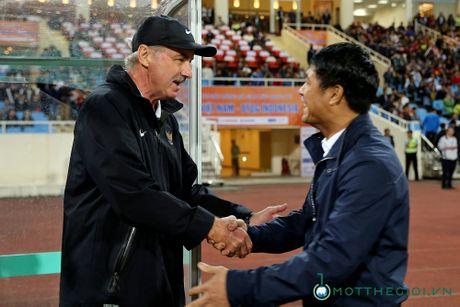 Viet Nam - Indonesia 3-2: Cong Vinh, Cong Phuong, Van Toan ghi ban - Anh 6