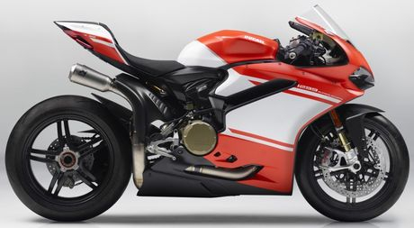 Ducati trinh lang 1299 Superleggera ban gioi han manh 215 ma luc - Anh 2
