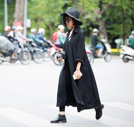 3 xu huong thoi trang 'len ngoi' tai VIFW 2016 - Anh 8