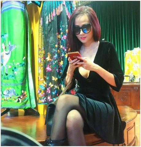 Duong Yen Ngoc: 'Con tre lam chung ta ngo ra nhieu dieu' - Anh 3