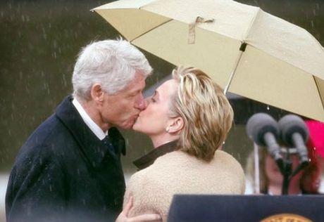 41 nam hon nhan 'dang cay ngot bui' cua Hillary Clinton - Anh 12