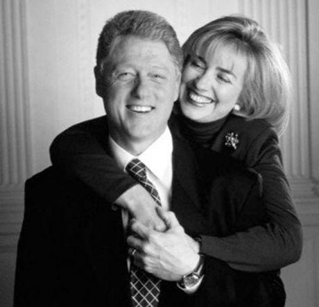 41 nam hon nhan 'dang cay ngot bui' cua Hillary Clinton - Anh 9