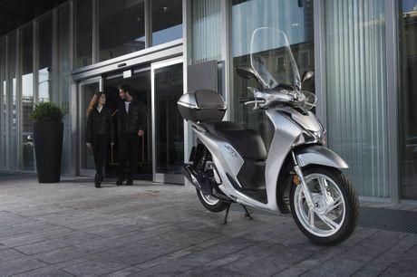Trinh lang Honda SH125i 2017 - Anh 10