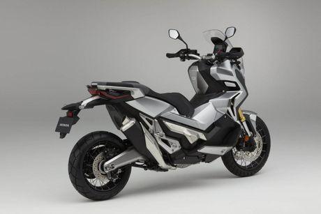 Chinh thuc ra mat Honda X-ADV moi, tay ga off-road 750cc - Anh 10
