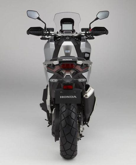 Chinh thuc ra mat Honda X-ADV moi, tay ga off-road 750cc - Anh 12