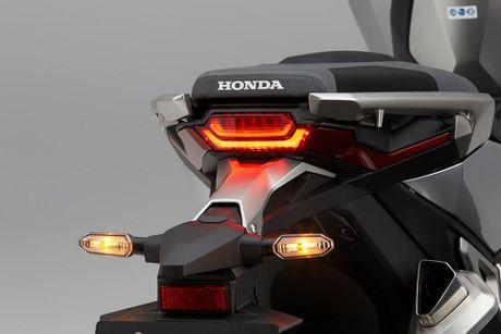 Chinh thuc ra mat Honda X-ADV moi, tay ga off-road 750cc - Anh 19