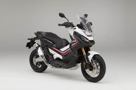 Chinh thuc ra mat Honda X-ADV moi, tay ga off-road 750cc - Anh 8