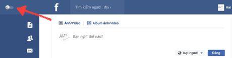 Cach thay giao dien phang cuc dep cho Facebook - Anh 4